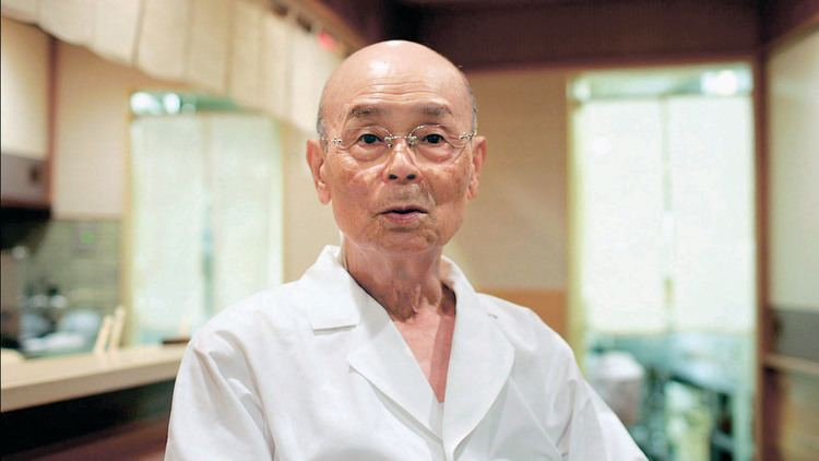 Jiro Ono (chef) Sushi legend Jiro enlisted in bid to wow president The Japan Times