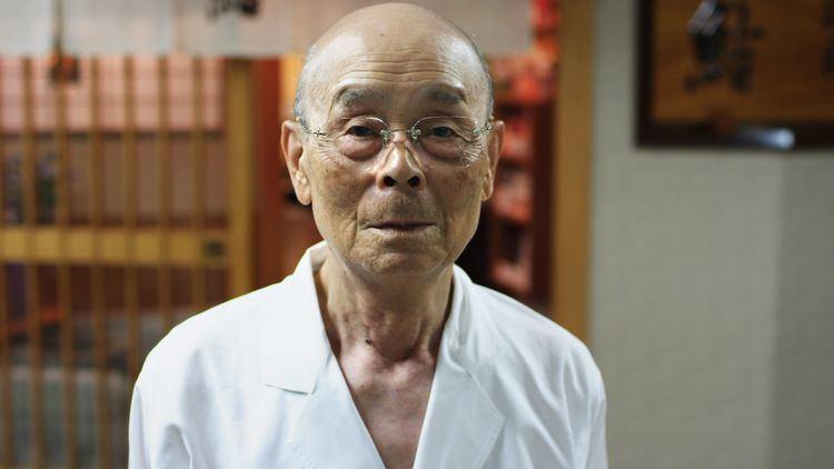 Jiro Ono (chef) eastwesteuimagesbloggerSOULKITCHEN2017xjiro