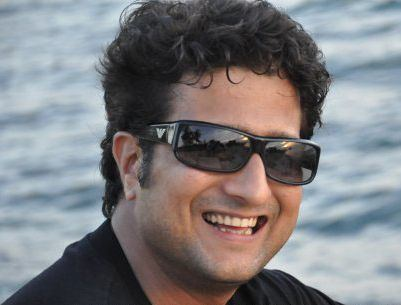Jitendra Joshi Jitendra Joshi pitches idea of public cinema halls