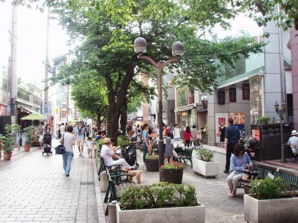 Jiyūgaoka, Meguro, Tokyo usjntogojpblogwpcontentuploads201307Gre