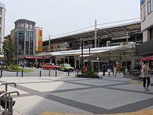Jiyūgaoka, Meguro, Tokyo Jiygaoka Meguro Tokyo Wikipedia