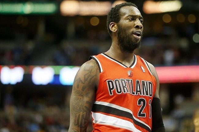 JJ Hickson NBA Free Agency Denver Nuggets Sign JJ Hickson FanSided