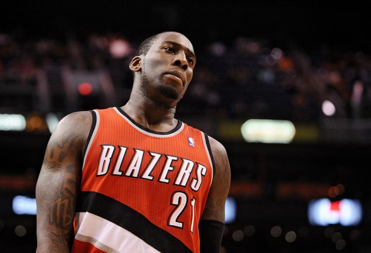 JJ Hickson Ultimate Sports Talk Most Improved Player A Case For