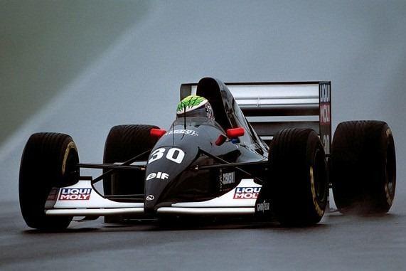 JJ Lehto Three drivers birthdays today MotorsportM8