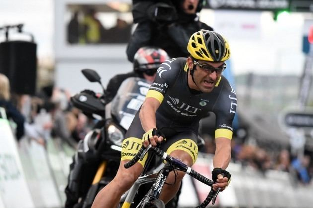 JLT–Condor Kristian House to leave JLTCondor after eight years Cycling Weekly