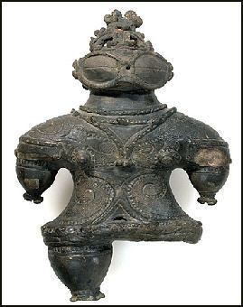 Jōmon period JOMON PERIOD 10500300 BC Facts and Details