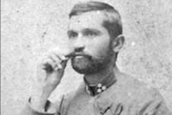 Ján Bahýľ Helicopter inventor Jn Bah died 100 years ago spectatorsmesk