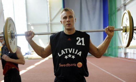 Jānis Porziņģis Basketbolists Jnis Porziis pievienojies Horvtijas komandai 39GKK