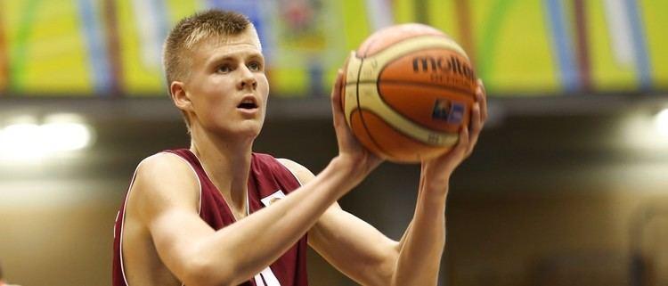 Jānis Porziņģis Porziis T nauda kas tas ir Sports TVNET