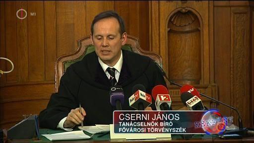János Cserni Nemzeti Audiovizulis Archvum