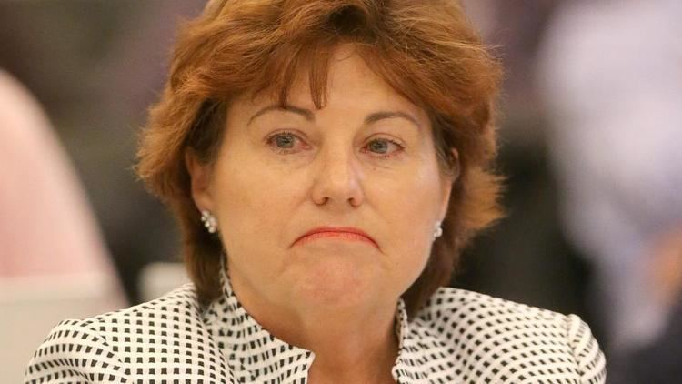 Jo-Ann Miller JoAnn Miller set to grill ministers during estimates hearing The