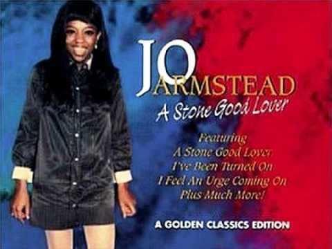 Jo Armstead STEPPING STONES Jo Armstead YouTube