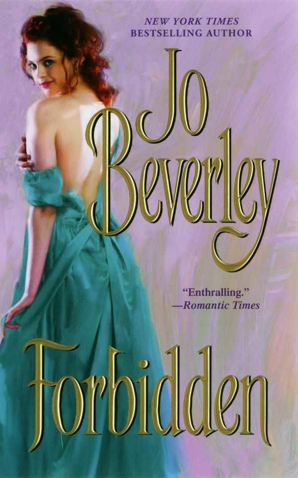 Jo Beverley Regency Historical Romances