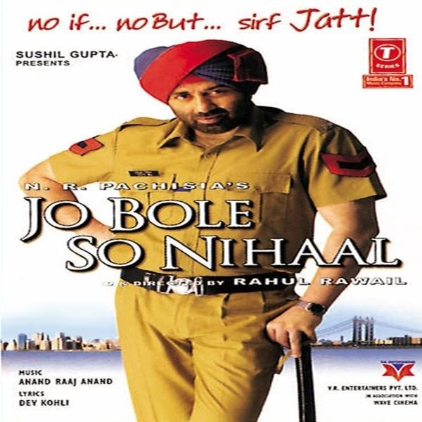 Jo Bole So Nihaal 2005 Movie Mp3 Songs Bollywood Music