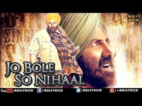 Jo Bole So Nihaal Full Movie Hindi Movies 2017 Full Movie Hindi