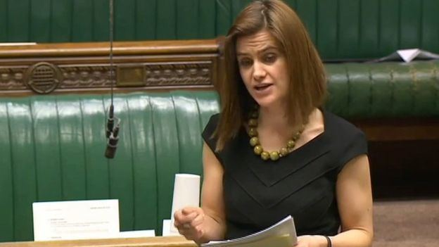 Jo Cox Jo Cox obituary Proud Yorkshire lass who became local MP BBC News