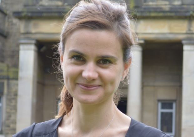 Jo Cox Column Jo Cox After a hard day39s night the real work