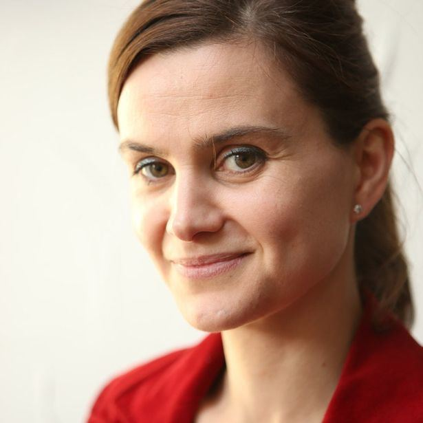 Jo Cox General Election 2015 Party manifestos from the Batley