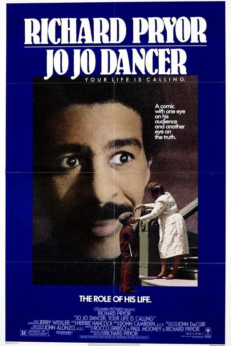 Jo Jo Dancer, Your Life Is Calling wwwgstaticcomtvthumbmovieposters9227p9227p