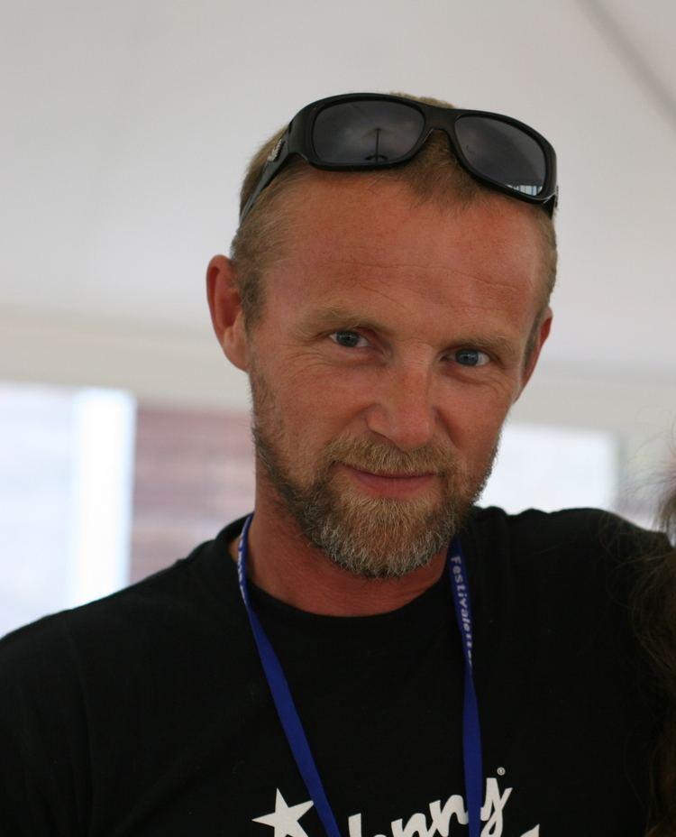 Jo Nesbø Jo Nesb Norway39s BestSelling Writer Talks to Nancie Clare Los