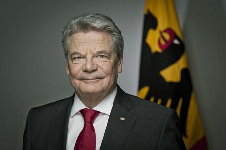 Joachim Gauck wwwbundespraesidentde Der Bundesprsident Federal