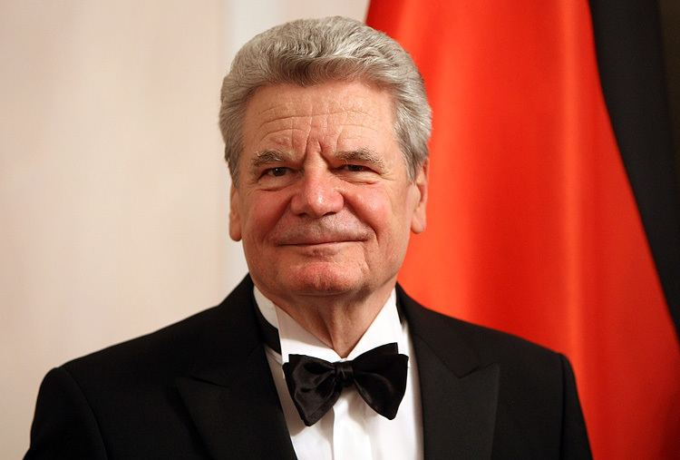 Joachim Gauck Wer ist eigentlich Joachim Gauck Mensch GEOlinode