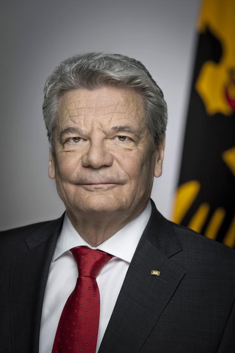 Joachim Gauck wwwbundespraesidentdeSharedDocsDownloadsENPi