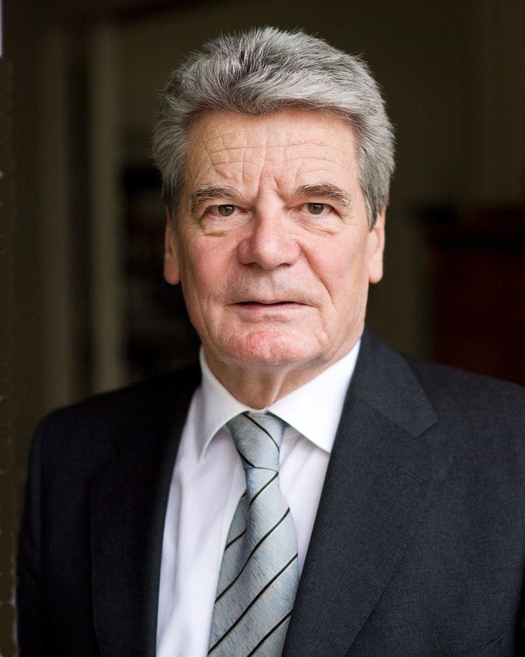 Joachim Gauck Quotes by Joachim Gauck Like Success