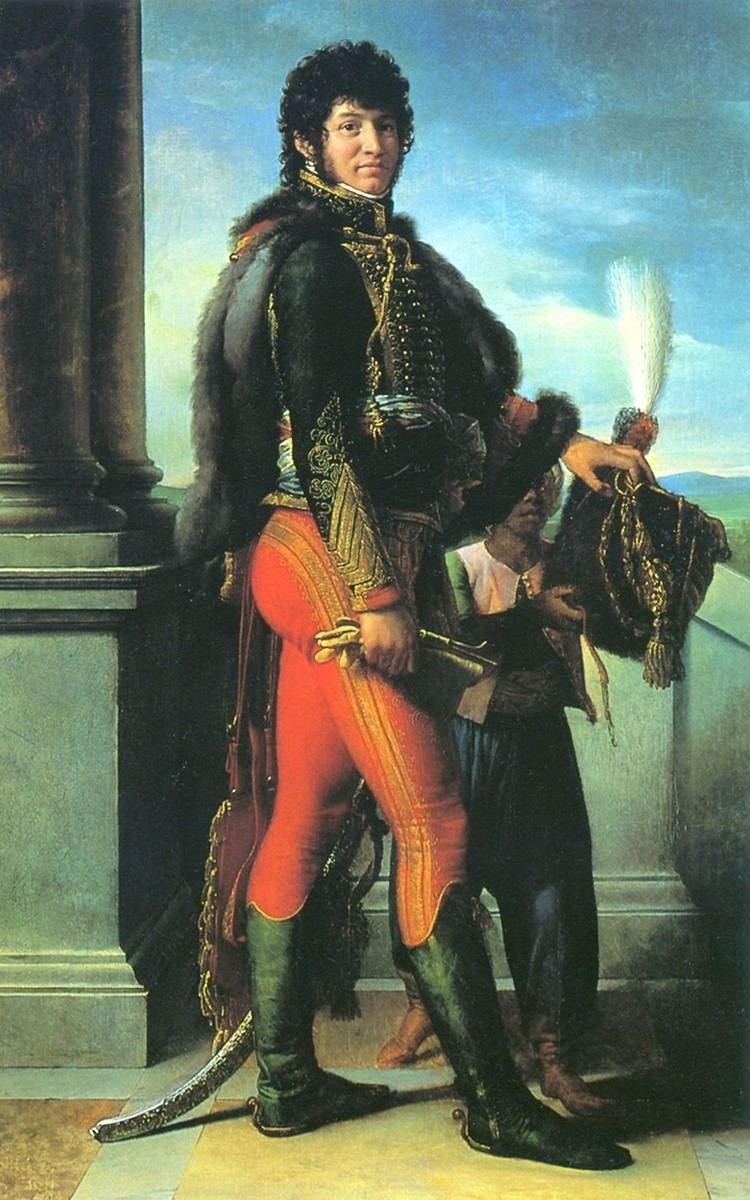 Joachim Murat The History Blog Blog Archive Possible remains of