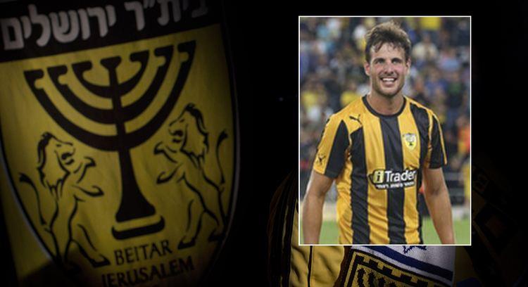 Joakim Askling Kncktes och la av nu lever svensken drmlivet i Israel