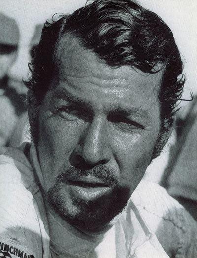 Joakim Bonnier JOAKIM BONNIERautograph collection of Carlos Ghys