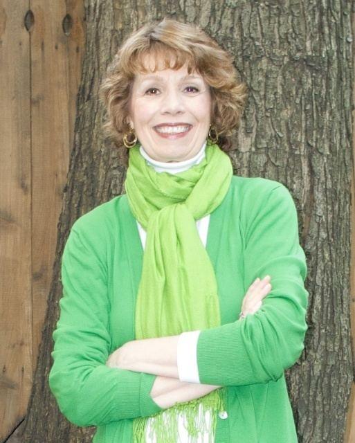 Joan Bauer (novelist) Joan Bauer Bio