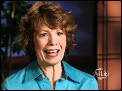 Joan Bauer (novelist) Meet the Author Joan Bauer YouTube