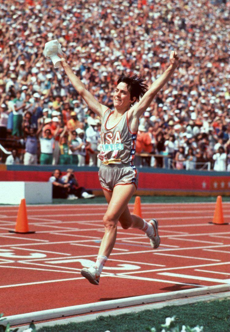Joan Benoit Joan Benoit Samuelson 10 Athletes Who Put the Girl in