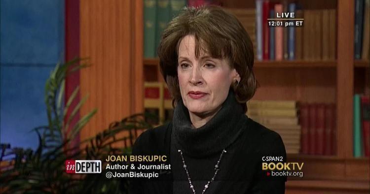 Joan Biskupic Depth Joan Biskupic Video CSPANorg