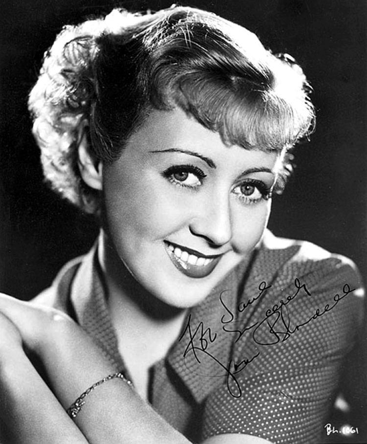 Joan Blondell httpsuploadwikimediaorgwikipediacommonsee