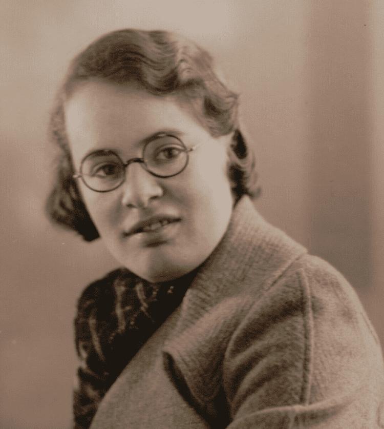 Joan Clarke Women Codebreakers Bletchley Park Research