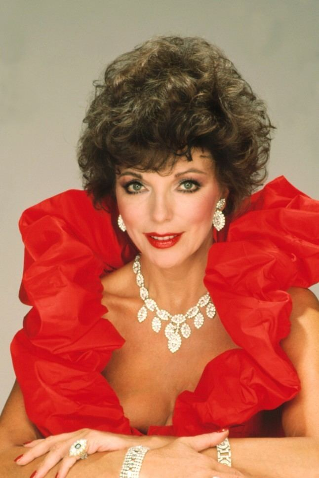 Joan Collins The Joan Collins Quotes We Wish We39d Said Ourselves