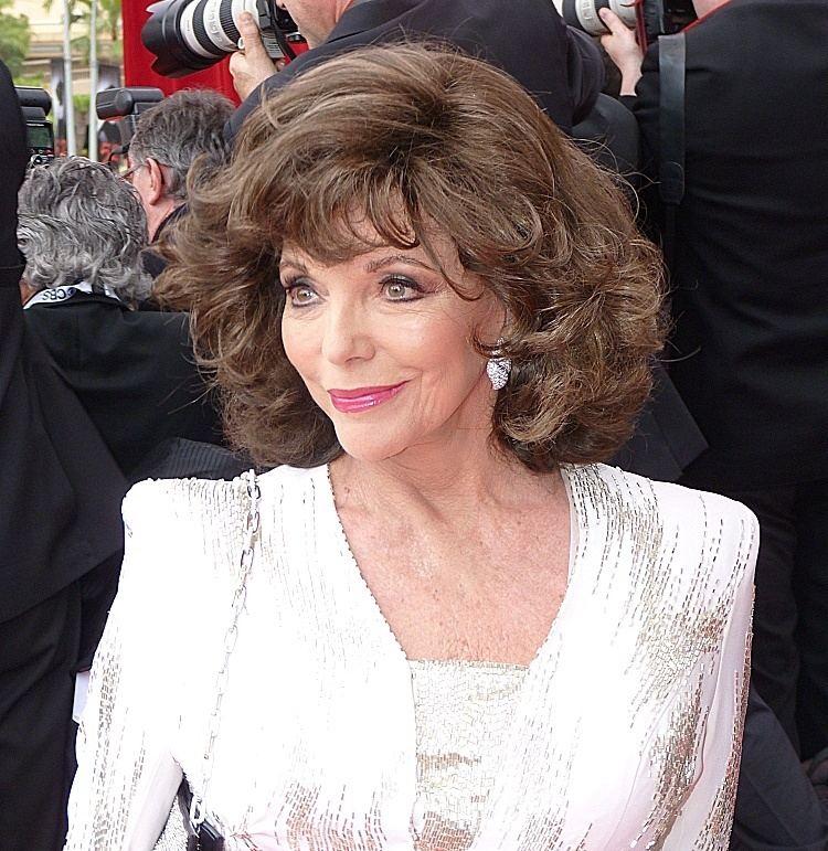 Joan Collins httpsuploadwikimediaorgwikipediacommonsee