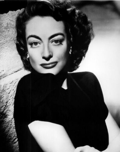 Joan Crawford New Year39s Day On TCM Divas Bette Davis And Joan Crawford
