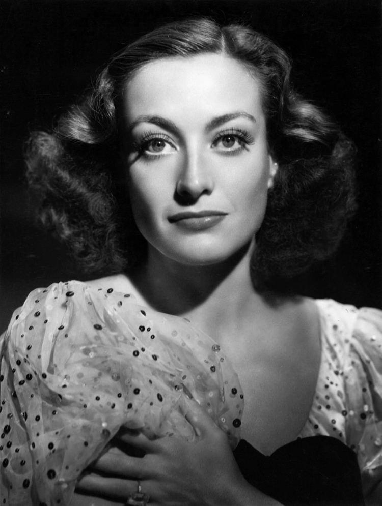 Joan Crawford httpsuploadwikimediaorgwikipediacommons33