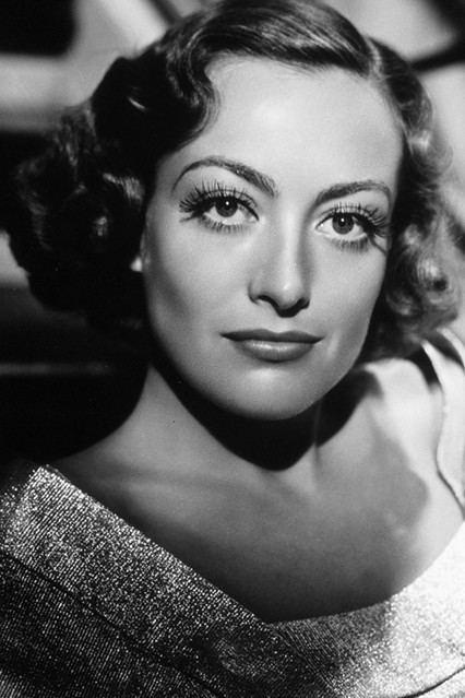 Joan Crawford Retro Beauty Tips Joan Crawford amp Marilyn Monroe