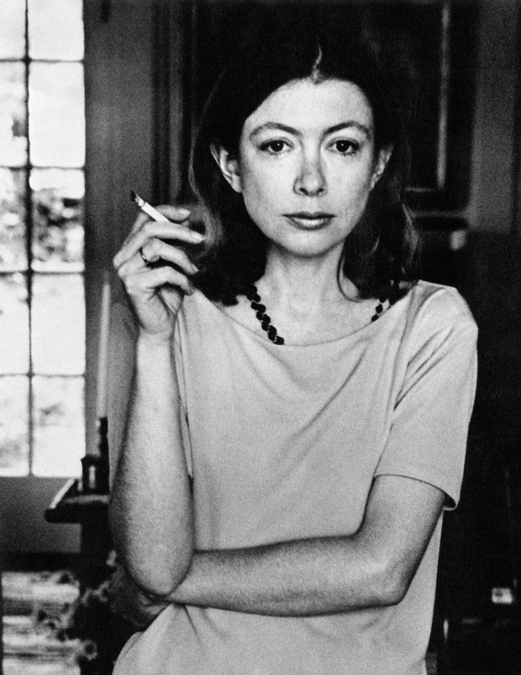 Joan Didion (American Author) ~ Wiki & Bio with Photos | Videos