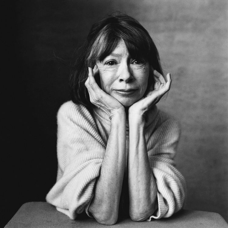 Joan Didion Watch the Trailer for Griffin Dunne39s Documentary About