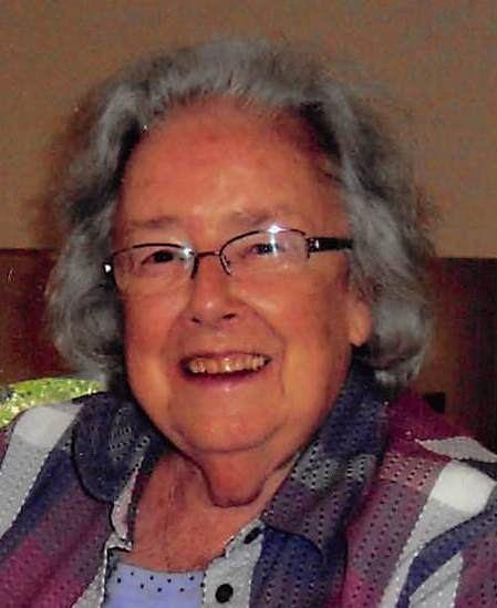 Joan Douglass Martha Joan Douglass Obituary Snyder Funeral Homes