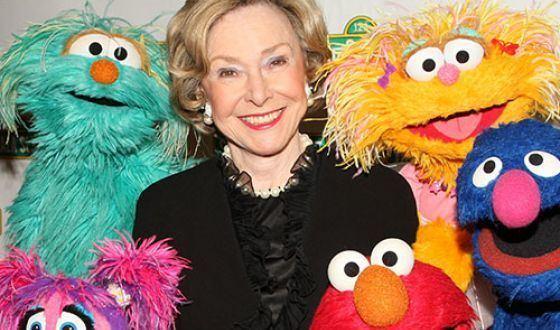 Joan Ganz Cooney Muppets Around the World Joan Ganz Cooney MAKERS Moment