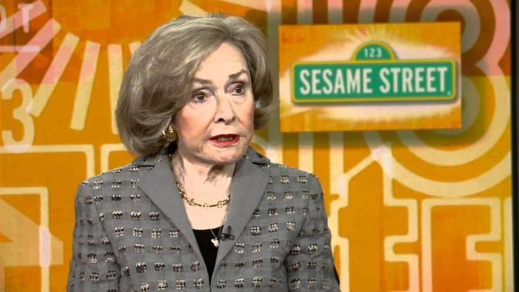 Joan Ganz Cooney Pioneers of Thirteen Joan Ganz Cooney YouTube