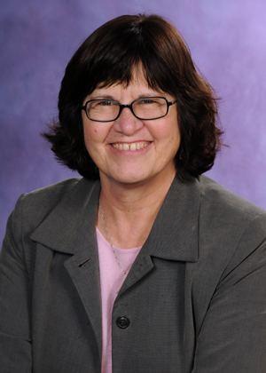 Joan Mahoney Joan Mahoney Wayne Law Wayne State University