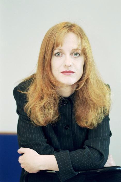Joan McAlpine ScottishPol Bedroom Farce