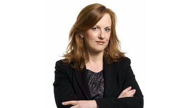Joan McAlpine Joan McAlpine MSP says Scrap Trident